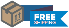 Free shipping applies to this item