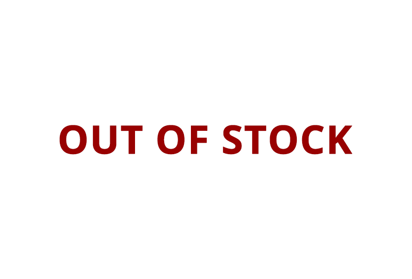 Item Out of Stock